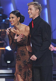 Nicole Scherzinger Wins Dancing With the Stars