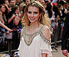 Slide Picture of Emma Roberts at 4,3,2,1 Premiere in London