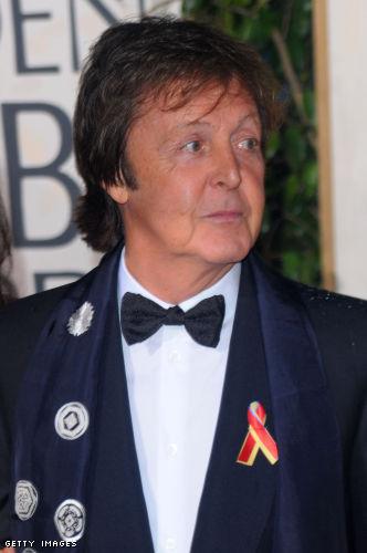 Barack Obama to host Paul McCartney tribute gig at White House
