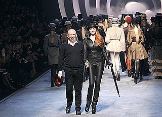 Jean Paul Gaultier Leaves Hermes, Christophe Lemaire to Take Over 2010-05-26 13:36:05