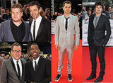 Pictures of Men at National Movie Awards Red Carpet Including Dominic Cooper, Joshua Jackson, Orlando Bloom 2010-05-26 16:00:15