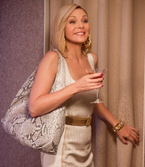 Roger Ebert's Sex and the City 2 Review Calls Samantha Jones a Slut