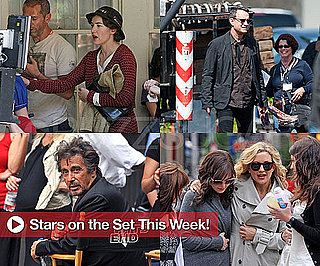 Pictures of Kate Hudson, Tom Hanks, Kate Winslet, Julia Roberts, and More on Set!