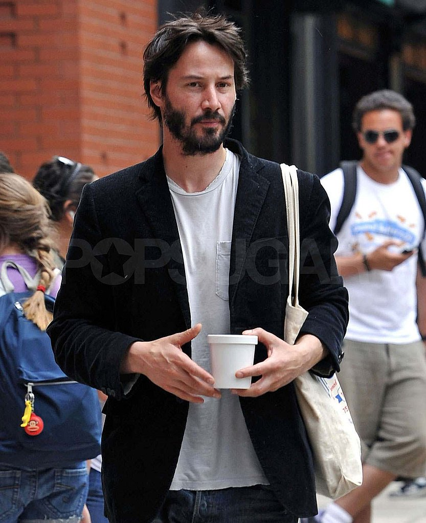 Pictures of Keanu Reeves