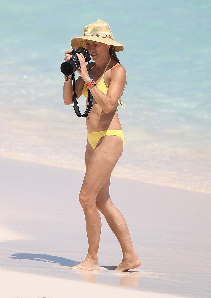 Pictures of Sheryl Crow Bikini
