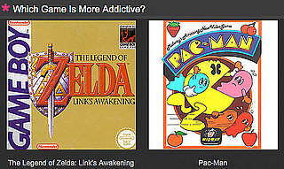 Which Video Game Is More Addictive? 2010-08-01 11:00:43