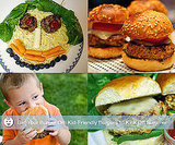 Kid-Friendly Hamburger Recipes