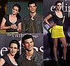 Pictures of Kristen Stewart and Taylor Lautner Promoting Eclipse in Australia 2010-05-31 11:33:06