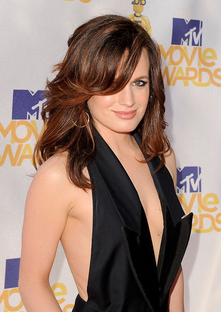 Elizabeth Reaser Photos