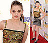 Pictures of Kristen Stewart at MTV Movie Awards