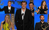 Photos of Sandra Bullock, Leonardo Dicaprio, Ben Affleck and Scarlett Johansson at the 2010 Spike Guys Choice Awards 2010-06-06 16:45:01