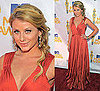 Lo Bosworth at 2010 MTV Movie Awards 2010-06-06 17:05:47