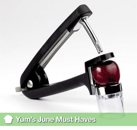 Yum's June Must Haves