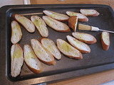 Grilled Bread Recipe 2010-06-01 16:55:59