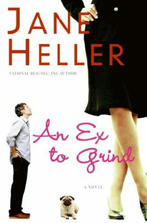 An Ex to Grind by Jane Heller