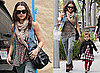 Pictures of Jessica Alba and Honor Warren in LA 2010-06-02 12:36:28