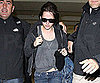 Slide Picture of Kristen Stewart At Sydney Airport
