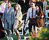 Slide Picture of Megan Fox, Brian Austin Green, Peter Facinelli and Jennie Garth at Ian Ziering's Wedding