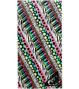 Roxy Feeling Stoked Towel ($27)