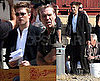 Pictures of Robert Pattinson Filming Water For Elephants 2010-06-02 09:15:00