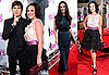 Pictures of Demi Moore, Ashton Kutcher, And Katherine Heigl at The Premiere of Killers in LA
