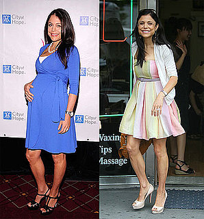 How Bethenny Frankel Lost Baby Weight in Three Weeks