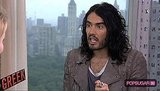 Interview With Russell Brand About Wedding Plans With Katy Perry