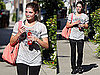 Pictures of Ashley Greene After a Workout in LA 2010-06-04 08:45:00