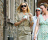 Slide Picture of Kate Hudson Eating Frozen Yogurt in New York