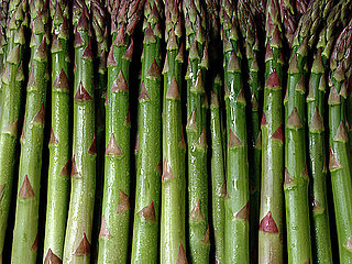 Would You Rather Eat Thin or Thick Asparagus?