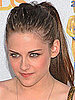 Kristen Stewart Hair How To From the MTV Movie Awards