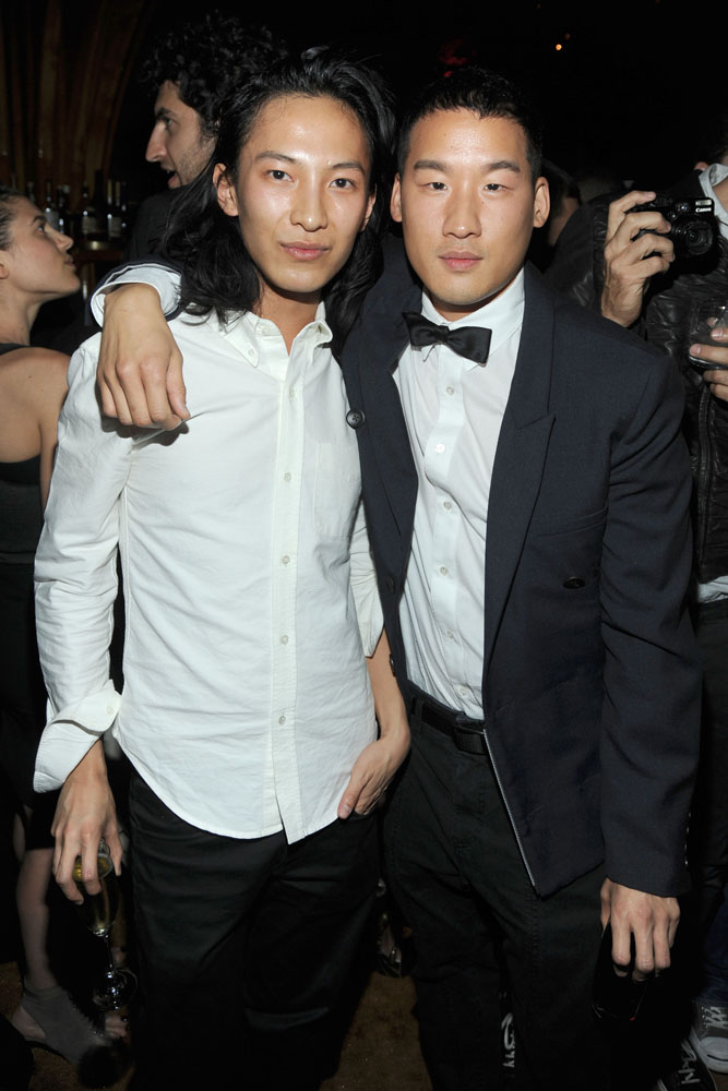 Alexander Wang, Richard Chai