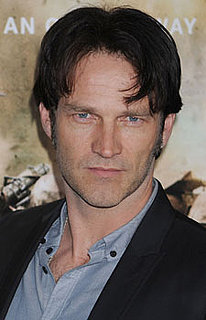 Stephen Moyer to Star in The Double and The Big Valley 2010-06-08 10:45:00