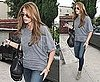 Pictures of Ashley Greene With Lighter Hair in LA as She's Revealed as Mark Spokesperson and New Face of Avon