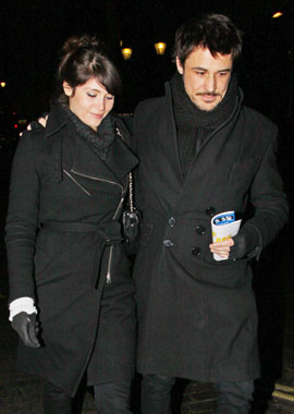 Pictures of Gemma Arterton and New Husband Stefano Catelli, They Got Married With a Small Wedding in Spain Yesterday