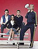 Fox&#039;s Glee Gets a Clothing Line, Books