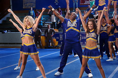 Sneak Peek at the CW's Hellcats