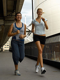 How to Choose a Fitness Buddy