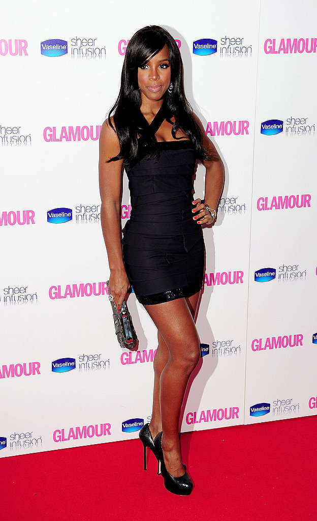 Pictures of Glamour Women of the Year Awards