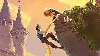 Preview For Disney's Tangled Starring Zachary Levi and Mandy Moore
