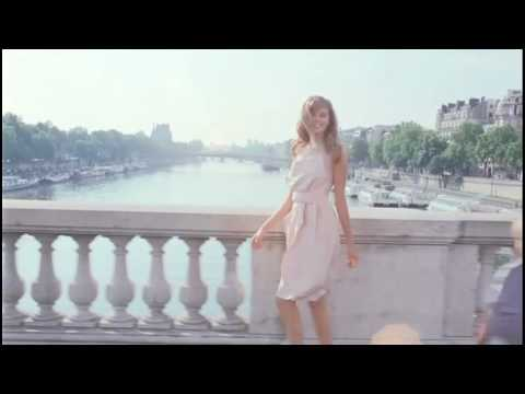 First Look: Sofia Coppola's Miss Dior Cherie Commercial