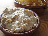 Caramelized Vidalia Onion Dip