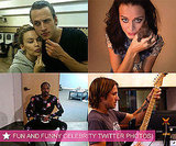 Katy Perry, Snoop Dogg, Taylor Swift, Snooki in This Week's Funny Celebrity Twitter Photos!