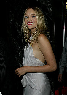 Gemma Ward Reportedly Cast in Pirates of the Caribbean 4