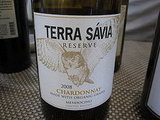 Its reserve Chardonnay was stunning.