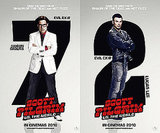Scott Pilgrim vs. the World 7 Evil Exes Character Posters 2010-06-14 13:15:00