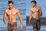 Pictures of Zac Efron