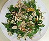 Recipe of the Day: Chicken Salad With Watercress