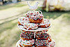Doughnuts at Weddings: Love It or Hate It?