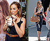Pictures of Lauren Conrad Launching Got Milk Ad in LA